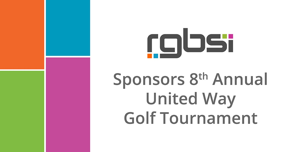 18th Annual United Way golf tournament