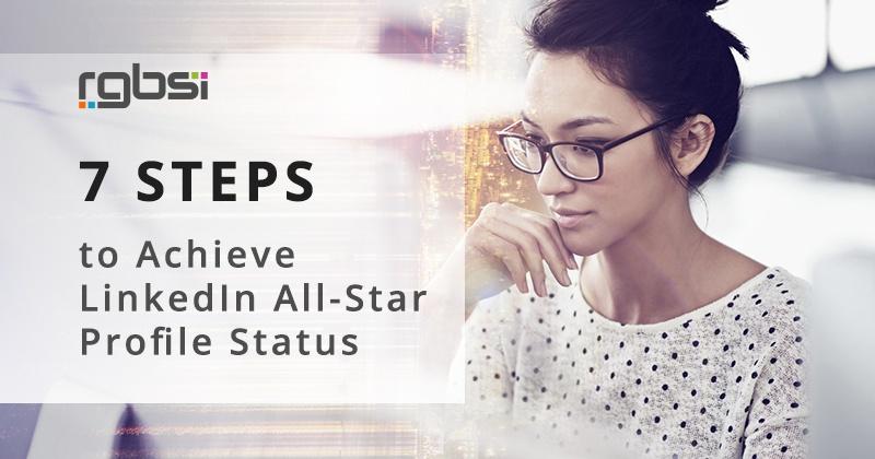 LinkedIn All-Star