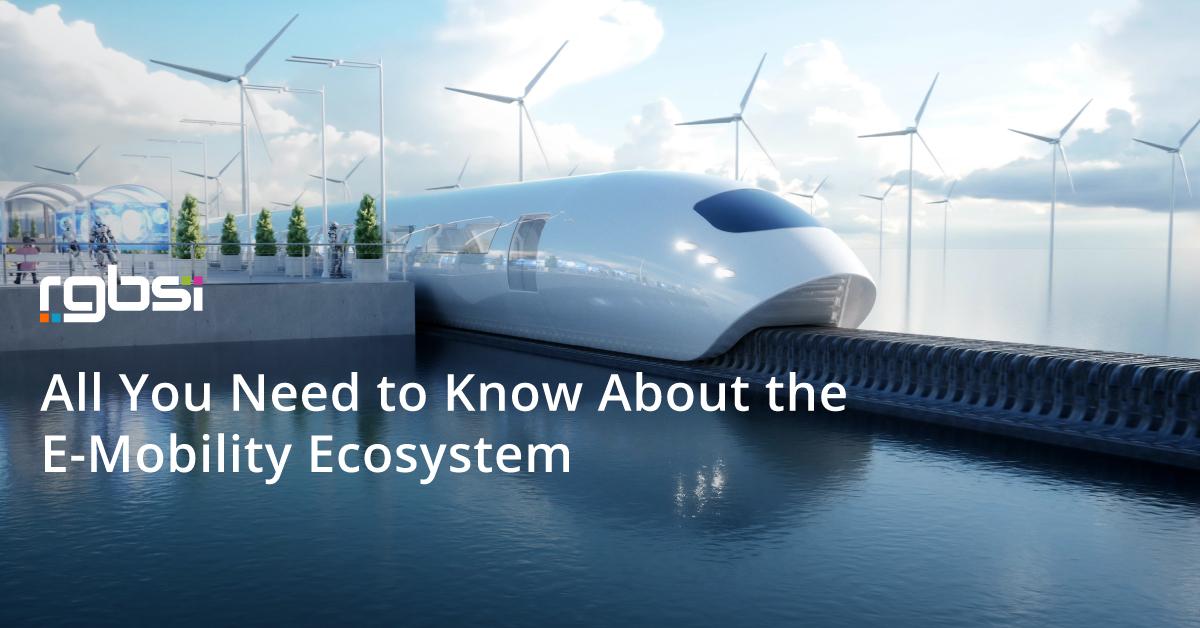 e-mobility ecosystem
