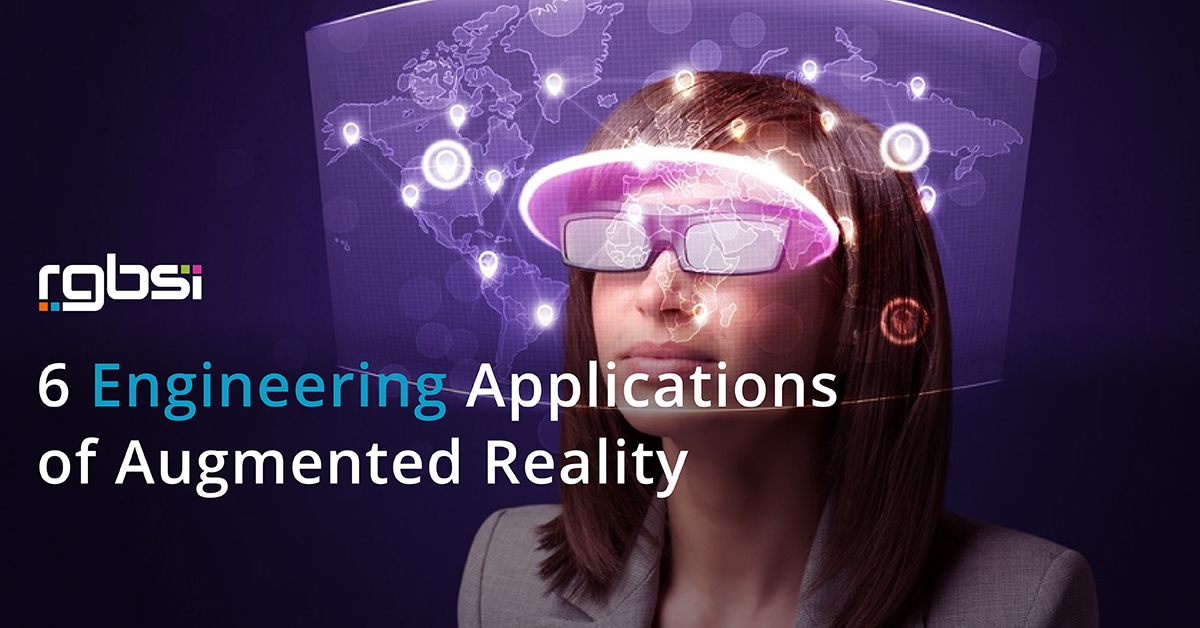 6 Engineering Applications of Augmented Reality