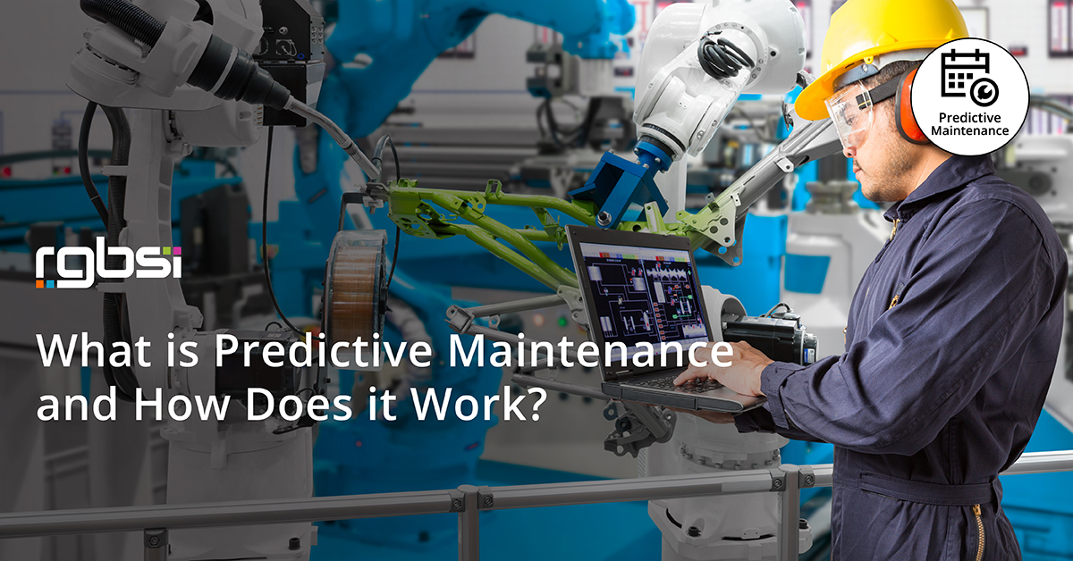What is Predictive Maintenance and How Does it Work?